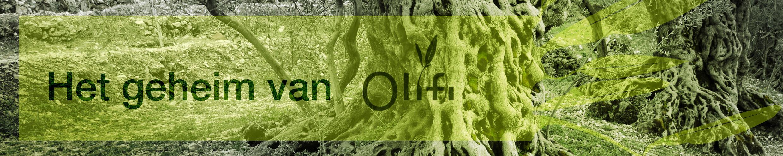 Het geheim van Olifi