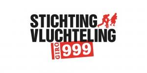 Logo Stichting Vluchteling